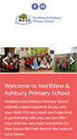 Mobile Preview of northlew.devon.sch.uk